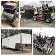 Complete Sprint Car Race Operation for Sale