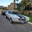 1970 Chevrolet Chevelle  for sale $49,000