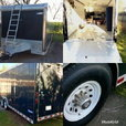Pace American 30ft enclosed race car trailer   for sale $10,000