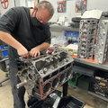 6.0L LS Turbo Shortblock