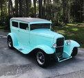 1930 Ford Tudor Street Rod  for sale $19,995