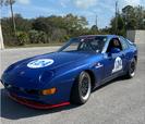 1992 Porsche 968  for sale $23,500