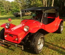 Berry Mini T Dune Buggy  for sale $8,999