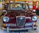 RARE 1968 Wolseley Hornet Mini Cooper Austin Morris Rover  for sale $23,500