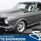 1965 Ford Mustang Fastback Restomod