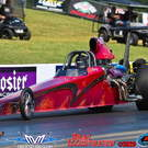 "Beautiful 2011 245"" RaceTech Top Dragster"