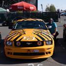 SCCA Spec Mustang / T2