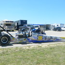 "2010 Mike Bos 274"" Top Dragster"