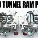SLAYER SERIES CARBURETOR 450 CFM VS GAS TUNNEL RAM PAIR