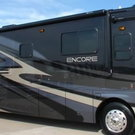 2007 Coachmen ENCORE 40TS