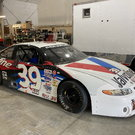 2004 Pontiac GP ASA GTA-GT2-SU