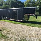 2015 Continental Cargo Race Trailer