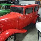 1932 Tudor sedan
