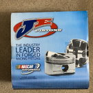 JE Pistons SBF 302/351W Brand New Set of 8 Forged pistons&nb for Sale $750