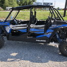 For sale Polaris razor