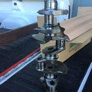 Bryant LS 1 Chevy IRL Crank shaft