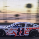 2018 Senneker super late model