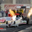 Top Fuel Dragster Operation