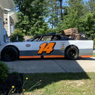 Race ready turnkey Sportsman or limited