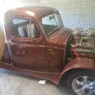 1940 Chevrolet KC