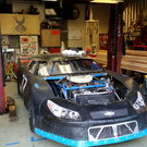 Hamke Super Late Model / McGunegill Equalizer