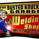 Welding Shop Steel Sign