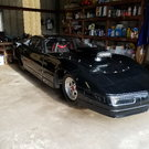 1996 Corvette Race Car (Tube Chassis)