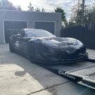 Corvette C6 Z06 Track / Race Car
