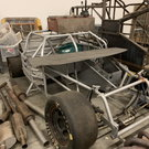 Left Hander Chassis For Sale