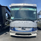 New 2020 Newmar New Aire 3543