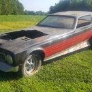 1972 Gremlin funny car