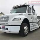 2015 Freightliner Sportchassis RHA114-M21066