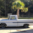 1966 Chevrolet C10 Pickup