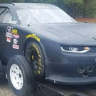 NASCAR Xfinity car roller (Road Course car)