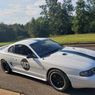 1997 Cobra SVT Track Ready