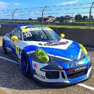 2016 Porsche 991 Cup Car