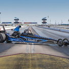 2019 TNT top Dragster