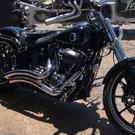 2015 Harley Davidson Breakout