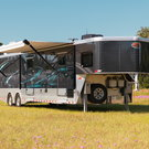 2019 Sundowner 2186SGM Toy Hauler