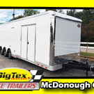 LAST ONE 2020 8.5x32 Cargo Mate , Tool Box & More