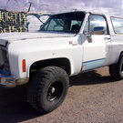1974 GMC Jimmy for Sale $4,300