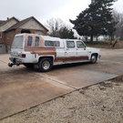 1985 Chevrolet C30