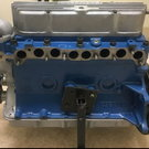Formula Junior Engine