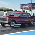 1962 Chevy II Sport Coupe