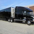 2013 Volvo & 2012 T&E 53' Transporter