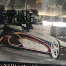 Undercover dragster
