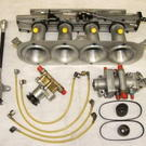 2 Litre BDG Lucas Mechanical Injection Kit