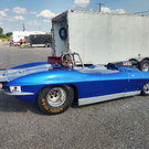 """2015 built 1963 Suncoast roadster, all 4130 moly, 540"""""""