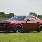 Dodge Demon #0295 (NOT DRIVEN!!) (NEW!)