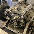 632 DartBig Block Engine